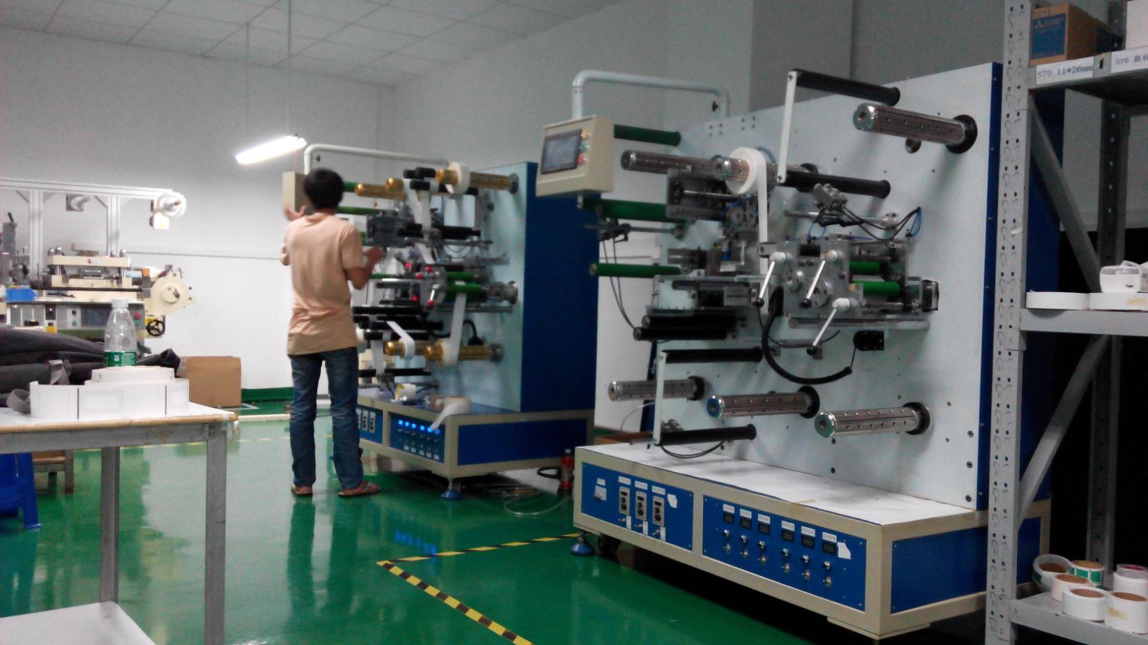 RFID标签复合机生产|销量好的分条机在哪可以买到