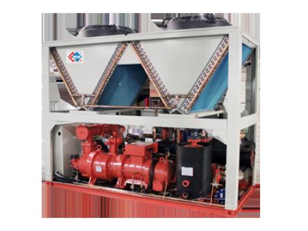 低温空气能热泵机组,空气能热泵机组