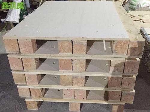西乡实木卡板|鑫凯威提供有品质的实木卡板