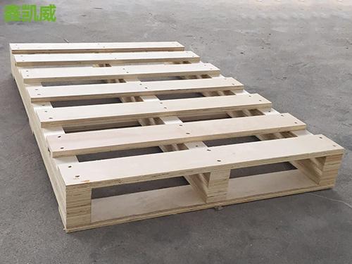 东莞哪家生产的实木卡板可靠——实木卡板