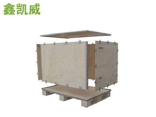广东优质中山封闭木箱,木箱