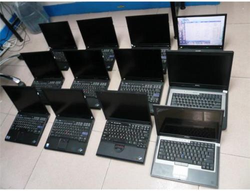 上海回收电脑