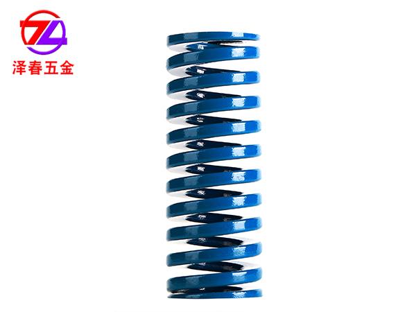 日本模寶彈簧批發-哪里能買到報價合理的進口模具彈簧