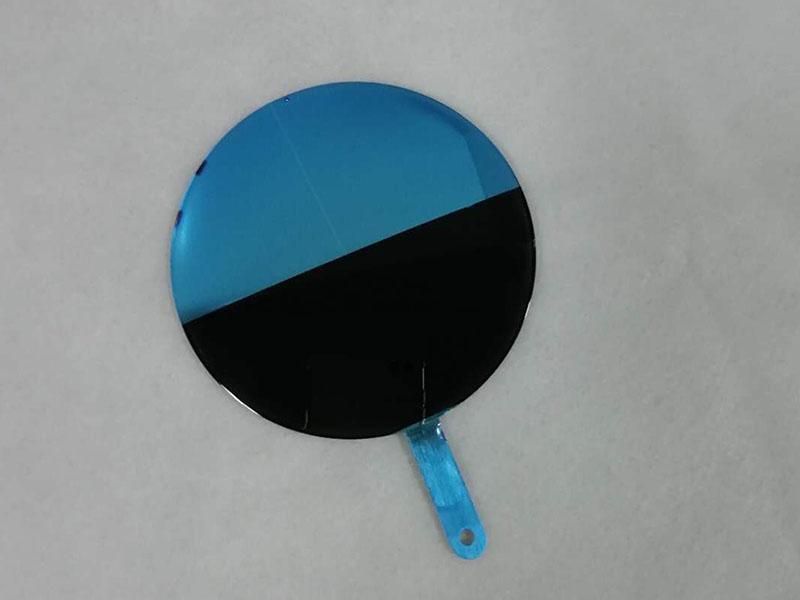 Logo镀膜批发-依贝莎光学为您提供高质量的偏光镜片