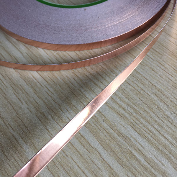 双面导电铜箔-东莞高质量的自粘铜箔哪里买