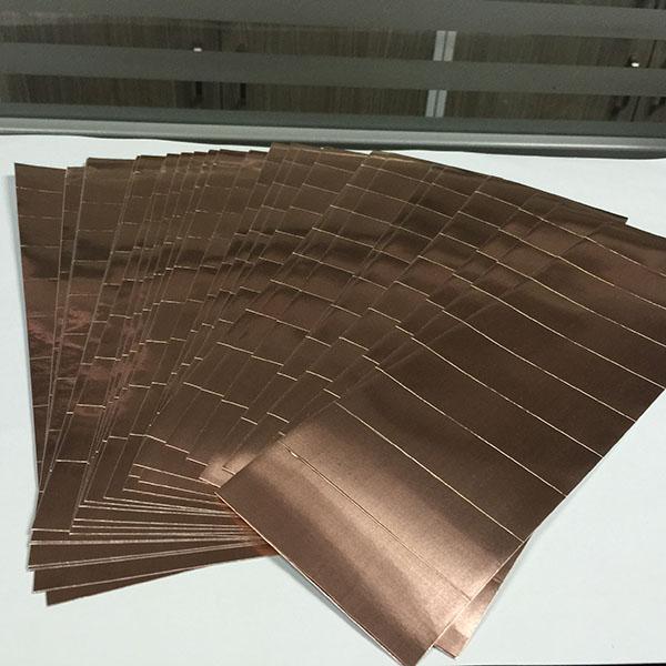 阻燃铝箔麦拉供应商_买品牌好的阻燃铝箔麦拉,就选帝诺电子