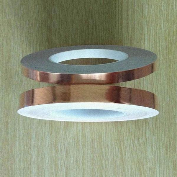 单双导铜箔生产,好用的自粘铜箔在东莞哪里可以买到