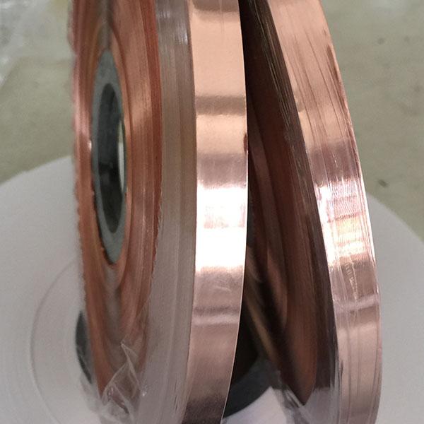 铜箔麦拉带_大量供应高性价|铜箔麦拉带