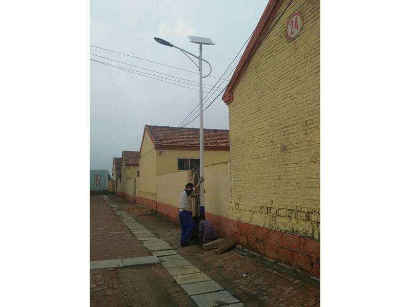 高质量的太阳能路灯供销 阿克苏太阳能路灯