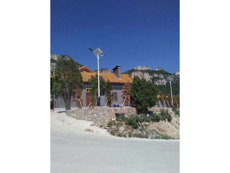 甘肅太陽能路燈|蘭州哪裏有供應優良的太陽能路燈