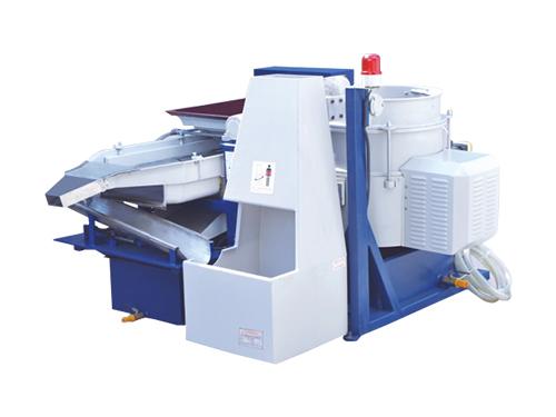 全自动振动研磨机|东莞品牌好的全自动研磨机价格
