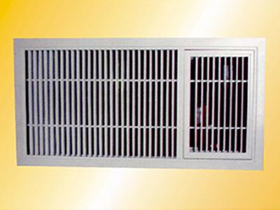 声誉好的防火排烟阀供应商当属中益空调设备厂-防火排烟订购