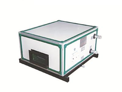 上海柜式空调机组生产厂家-中益空调设备厂的柜式空调机组销量怎么