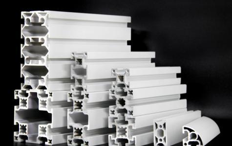 为您推荐金成铝业品质好的临朐工业型材|泰安工业铝材