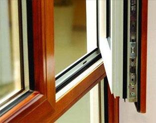 北京隔热断桥门窗型材|金成铝业提供的隔热断桥门窗型材怎么样