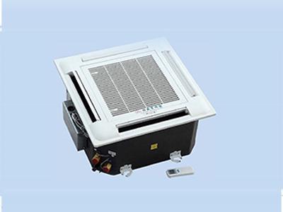 中益空调设备厂_优质盘管厂家