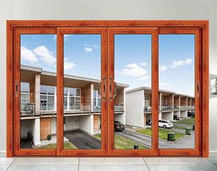 山东门窗铝型材|潍坊哪有专业的门窗铝型材生产厂家项目