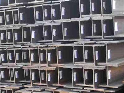 日钢H型钢郑州经销商_郑州H型钢厂家直销