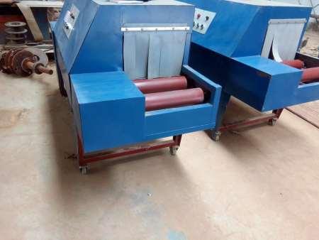 铝型材热收缩膜机