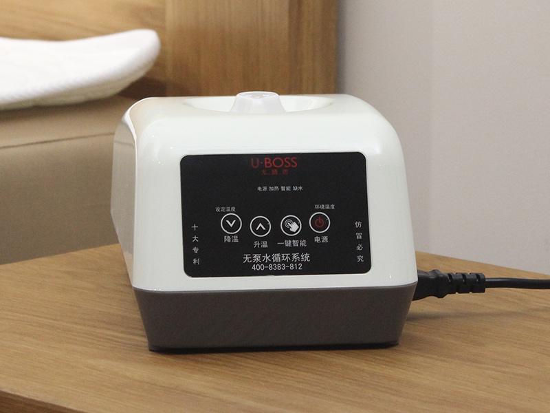 尤搏思智能无泵水暖炕主机_推荐深圳新品尤搏思智能无泵水循环系统温控器