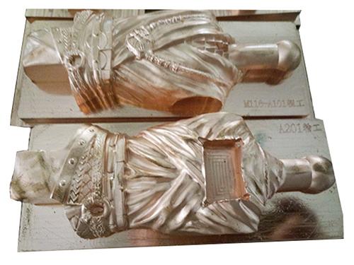 口碑好的铜工精雕当选燕飞五金雕刻模具厂_佛山模具设计