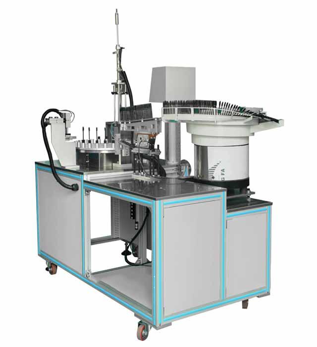 自动化装配设备厂家|购买实惠的自动化设备优选动源机电
