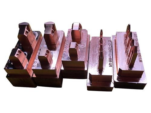 广州模具厂_好的铜工精雕提供商