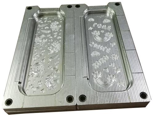 模具-供应广东好质量的硅胶 模具