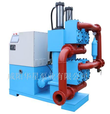 加工双缸双作用泵-咸阳口碑好的ZNSS双缸双作用泵批售