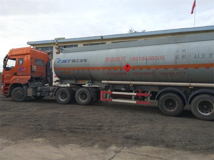 白银化工液化气运输 大量供应口碑好的甘肃液化气运输
