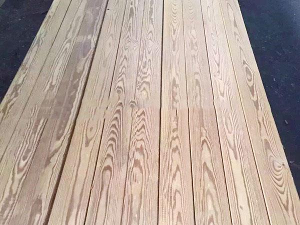炭化芬兰木报价-东莞名声好的炭化芬兰木加工公司推荐