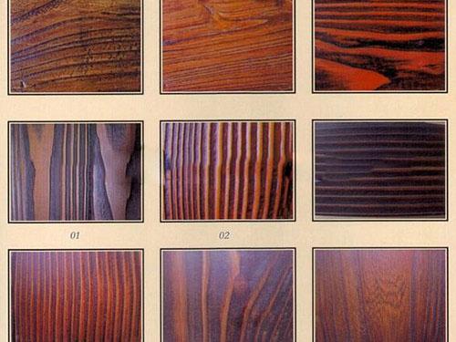 韶關炭化木著色|專業提供廣東好的炭化木著色