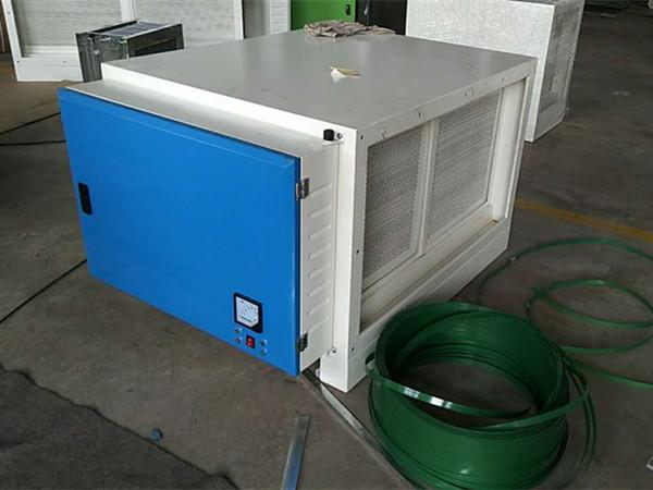 北京油烟净化器-锦澄环保设备提供有品质的油烟净化器