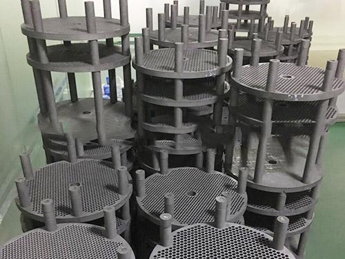 石墨制品厂家-业晟石墨提供东莞地区良好的石墨制品