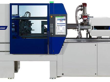 买威猛巴顿菲尓全电动注塑机认准东莞市旭格智能机械设备|供销威猛微型注塑机