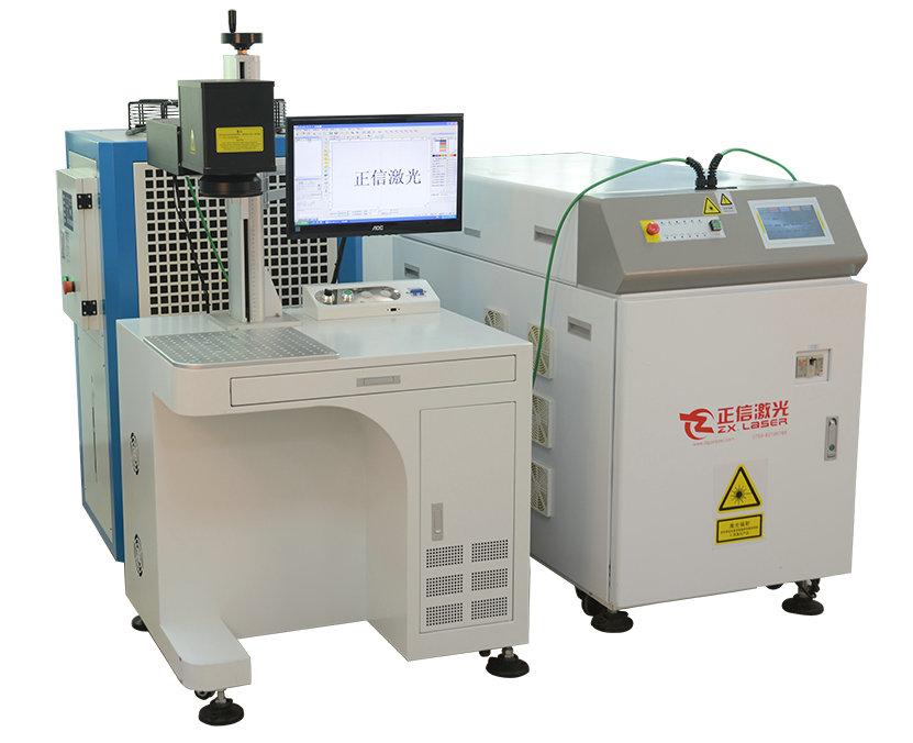 天河激光点焊机-正信激光提供合格的机器人激光焊接机
