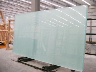 门业玻璃厂家