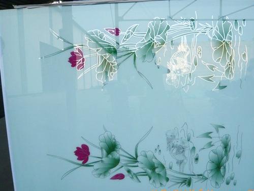 茶镜工艺玻璃-大量供应出售品质好的工艺玻璃