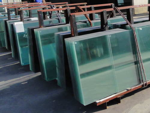 钢化玻璃供应-想买钢化玻璃就到博业玻璃