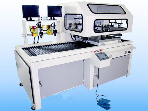 立式电动丝印机厂家-哪里能买到优惠的印刷机