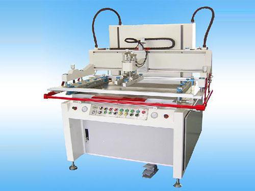 小型气动平面网版印刷机|销量好的印刷机哪里有卖