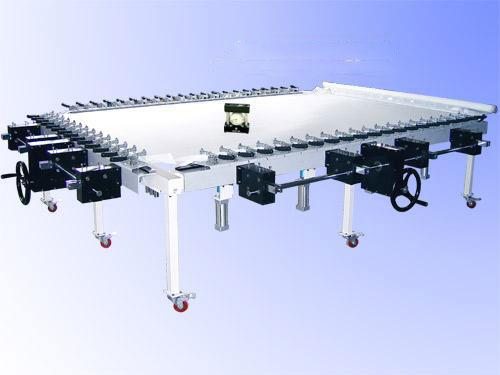惠州电动张网机批发-易森自动化设备提供优惠的电动张网机