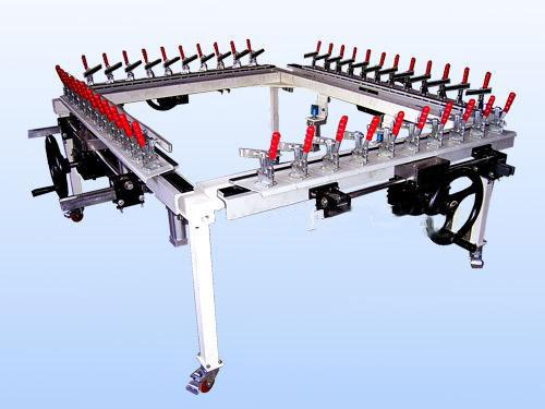 电动张网机-高性价供应信息-电动张网机
