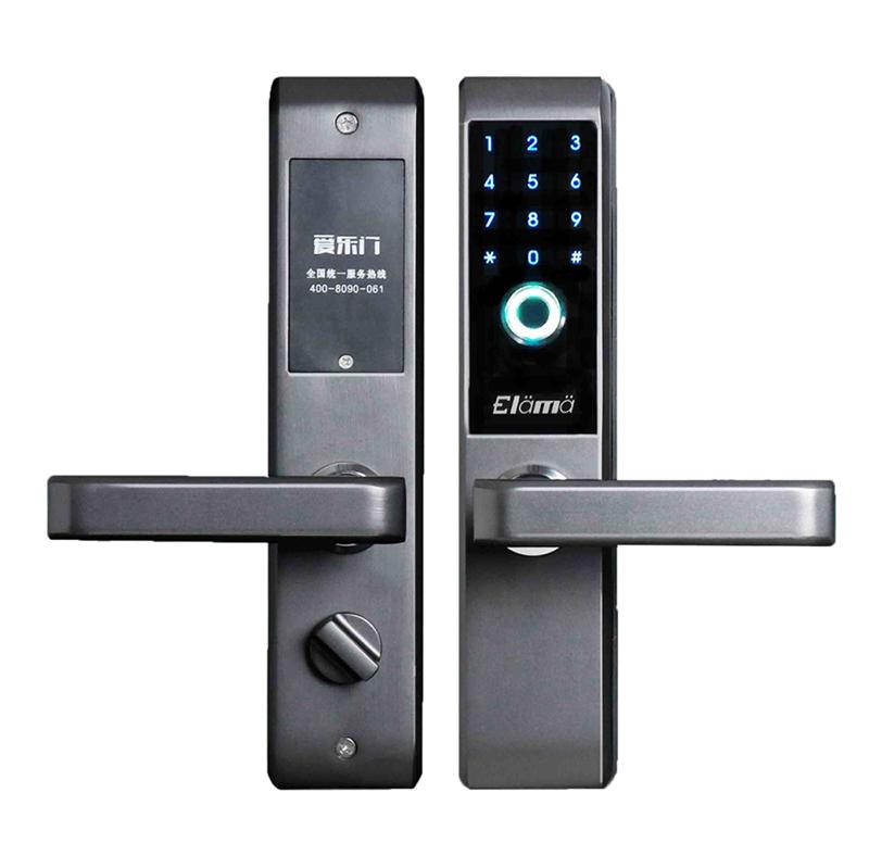 昆明密码锁|杭州划算的EL508爱乐门智能锁