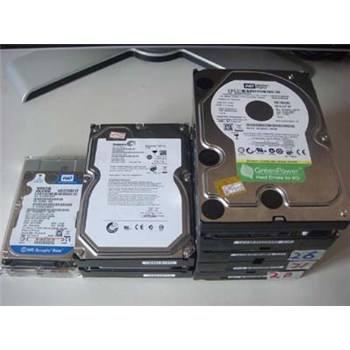 全新硬盘回收
