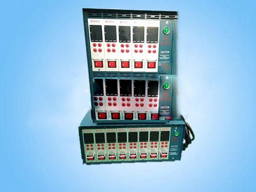 乐从热流道温控箱|供应麦道热流道报价合理的热流道温控箱