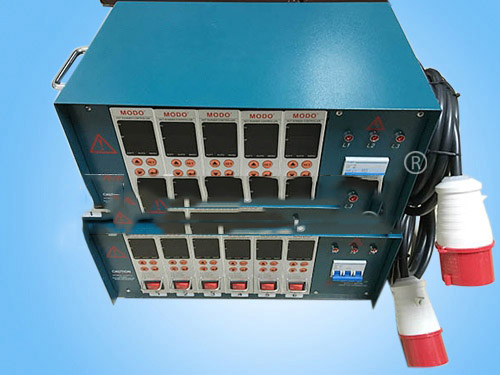 陳江熱流道溫控箱-銷量好的熱流道溫控箱推薦給你