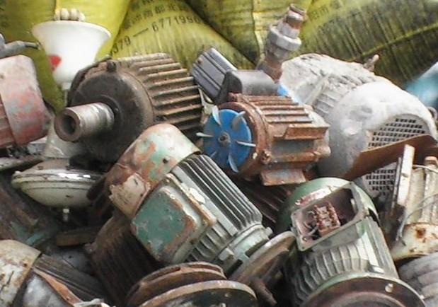 可靠的二手机械设备回收洛阳奥烁再生资源提供 福建二手机械设备回收