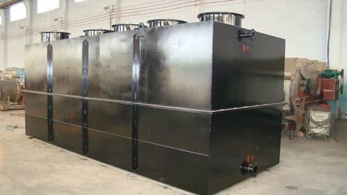 污水处理设备徐州供应商