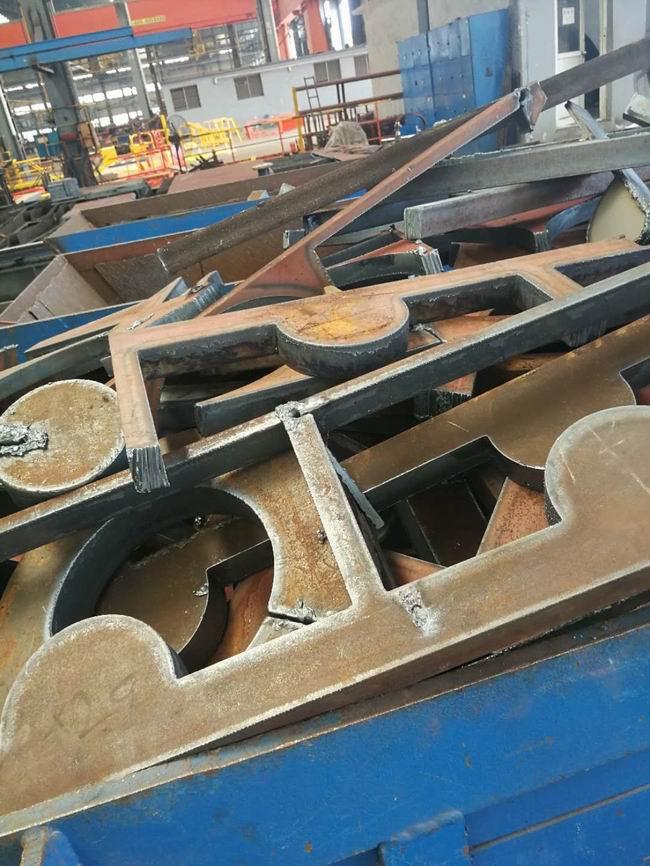 废旧钢铁设备回收厂家_可信赖的二手机械设备回收公司推荐